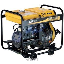 Kipor KDE6500E