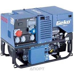 Geko 14000 ED-S/SEBA SS