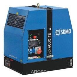SDMO SD 6000 TE XL