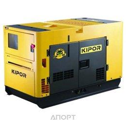 Kipor KDE25SS