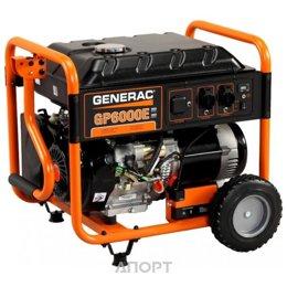 Generac GP6000E