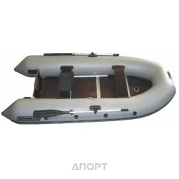 Наши лодки НАВИГАТОР 350