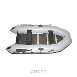 Наши лодки ПАТРИОТ 310