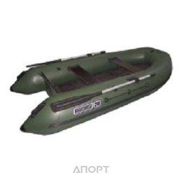 Наши лодки НАВИГАТОР 290 ОПТИМА PLUS