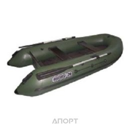 Наши лодки НАВИГАТОР 290 ОПТИМА