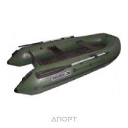 Наши лодки ПАТРИОТ 310 ОПТИМА