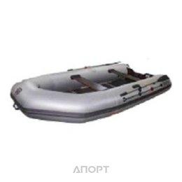 Наши лодки ПАТРИОТ 360 ТУРИСТ