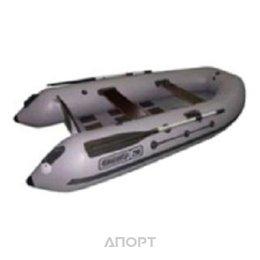 Наши лодки ПАТРИОТ 280 ЭКОНОМ