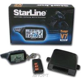 StarLine Twage Moto V7