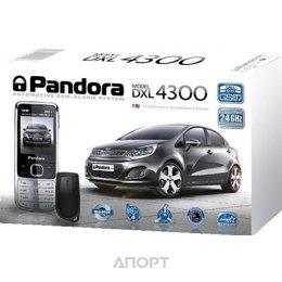 Pandora DXL-4300