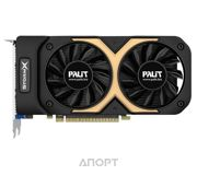 Фото Palit GeForce GTX 750 Ti StormX Dual 2Gb (NE5X75TTHD41-1076F)