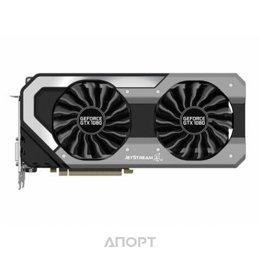 Palit GeForce GTX 1080 JetStream 8Gb (NEB1080015P2-1040J)