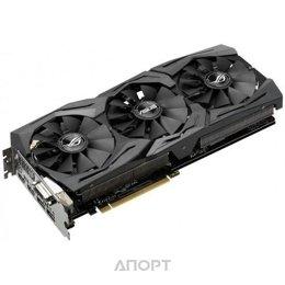 ASUS GeForce GTX 1060 STRIX GAMING OC 6Gb (STRIX-GTX1060-O6G-GAMING)