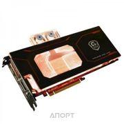Фото Gigabyte GeForce GTX 1080 Xtreme Gaming WATERFORCE WB 8Gb (GV-N1080XTREME WB-8GD)