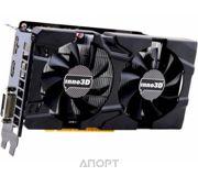 Фото Inno3D GeForce GTX 1050 Twin X2 2Gb (N1050-1DDV-E5CM)