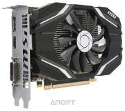Фото MSI GeForce GTX 1050 2G OC