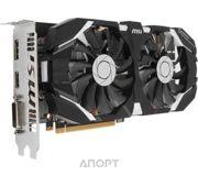 Фото MSI GeForce GTX 1060 6GT OCV1