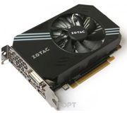 Фото Zotac GeForce GTX 1060 Mini 3Gb (ZT-P10610A-10L)