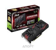 Фото ASUS GeForce GTX 1060 Expedition OC 6Gb(EX-GTX1060-O6G)