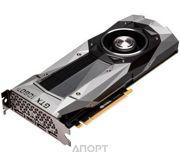Фото Inno3D GeForce GTX 1080 Ti Founders Edition 11Gb (N108T-1DDN-Q6MO)