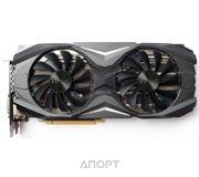 Фото Zotac GeForce GTX 1070 8GB IceStorm (ZT-P10700E-10S)