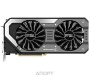 Фото Palit GeForce GTX 1080 Ti JetStream 11GB (NEB108T015LC-1020J)