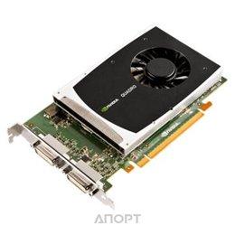 PNY Quadro 2000 1GB GDDR5 (VCQ2000DVI-PB)