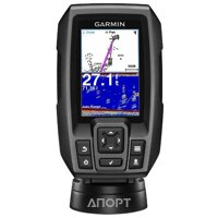 Фото Garmin STRIKER 4