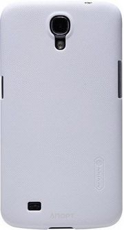 Фото Nillkin Super Frosted Shield for Samsung Galaxy Mega 6.3 I9200/I9205 (White)