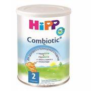 Фото Hipp Смесь Молочная Combiotic 2 800 г