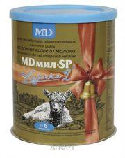 Фото MD Мил SP Козочка 2, с 6 мес. 400 г