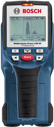 Фото Bosch D-tect 150 SV Professional