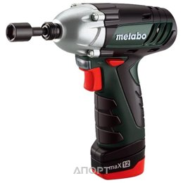 Metabo PowerImpact 12