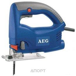 AEG STEP 100X