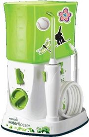 Фото Waterpik Water Flosser For Kids WP-260