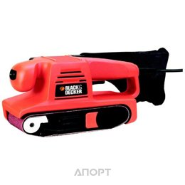 Black&Decker KA85