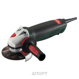 Metabo WEPA 14-125 QuickProtect