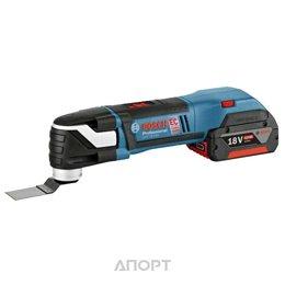 Bosch GOP 18 V-EC 4.0 Ah
