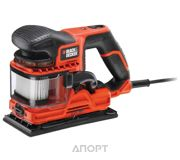 Фото Black&Decker KA330E