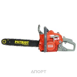 Patriot 3816