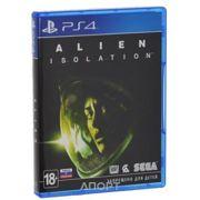 Фото Alien: Isolation (PS4)