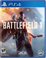 Фото Battlefield 1 (PS4)