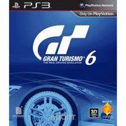 Фото Gran Turismo 6 (PS3)