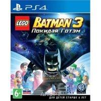 Фото Lego Batman 3 Beyond Gotham (PS4)