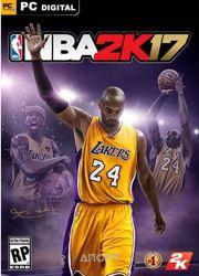 Фото NBA 2K17 (PC)