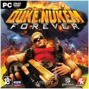 Фото Duke Nukem Forever (PC)