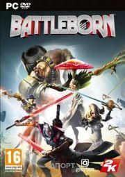 Фото Battleborn (PC)