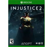 Фото Injustice 2 (Xbox One)