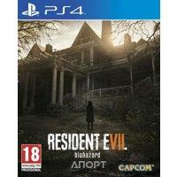 Фото Resident Evil 7 Biohazard (PS4)