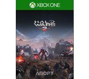 Фото Halo Wars 2 (Xbox One)